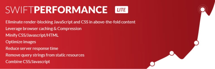 Swift Performance Lite WordPress Cache Plugin