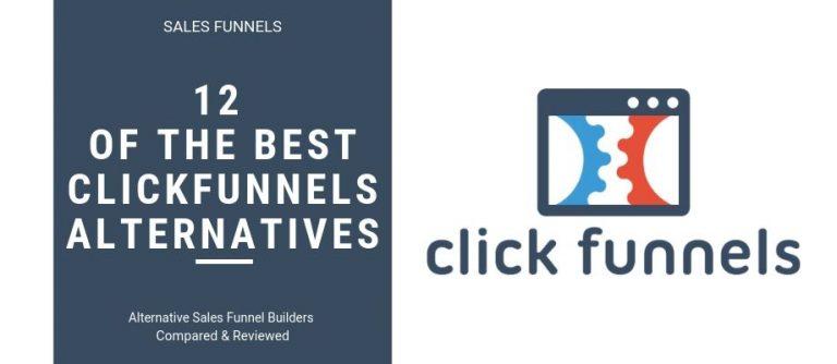 ClickFunnels Alternative