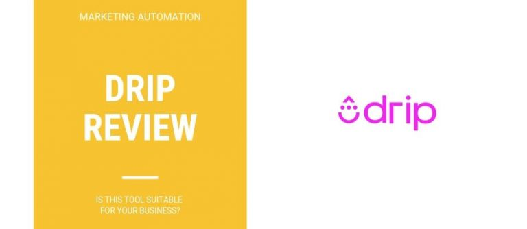 drip review