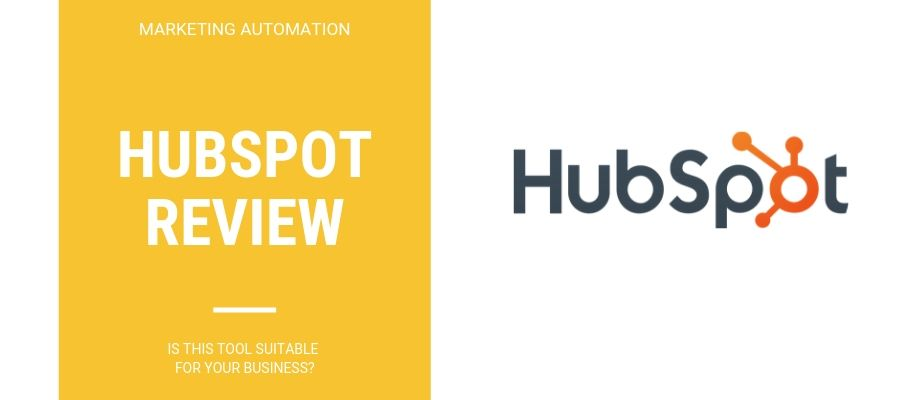 hubspot review