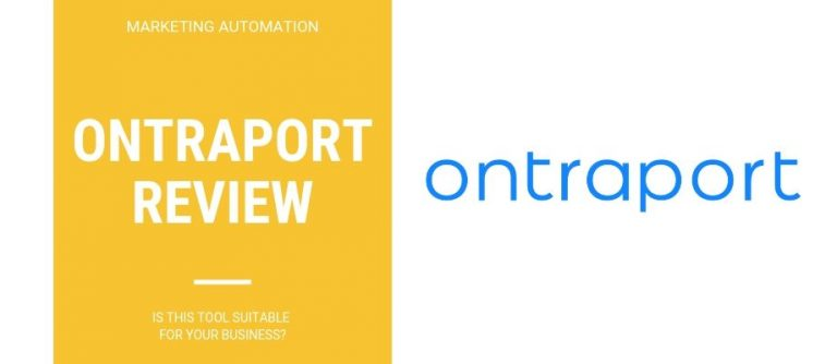ontraport review