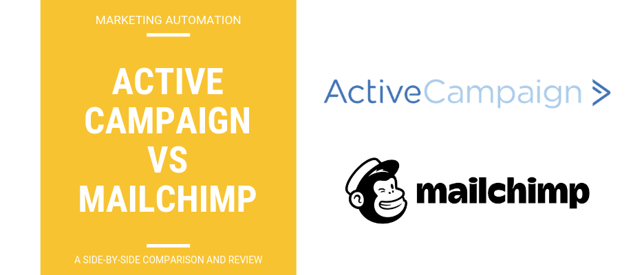 The smart Trick of Mailchimp Vs Activecampaign That Nobody is Talking About
