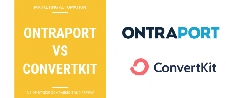 ontraport vs convertkit