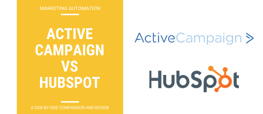 Active Campaign Email Marketing Tech Specs