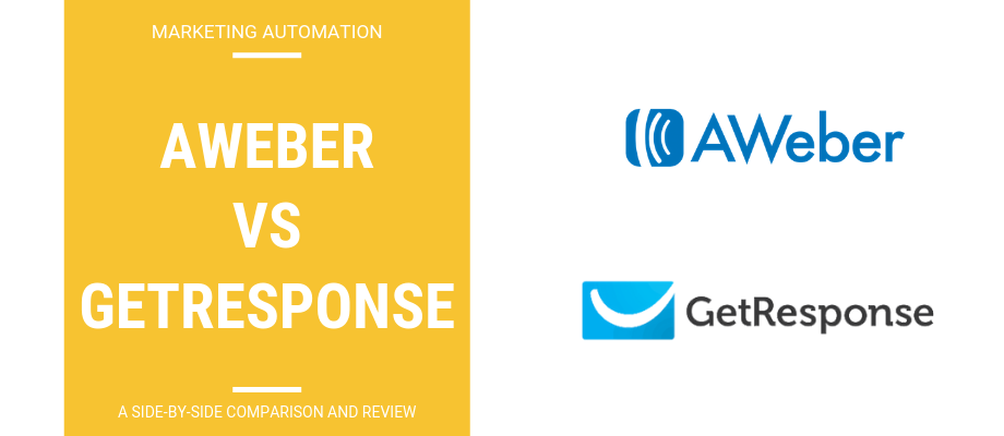 The Of Aweber Vs Mailchimp Vs Getresponse