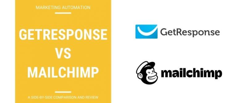 getresponse-vs-mailchimp