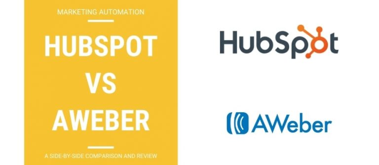hubspot-vs-aweber