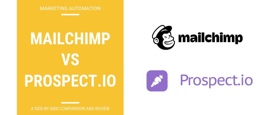 mailchimp vs prospect