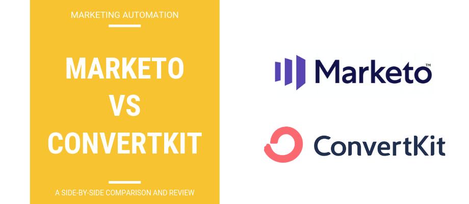 marketo vs convertkit