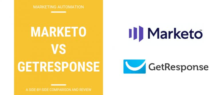 marketo vs getresponse