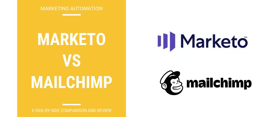 marketo vs mailchimp