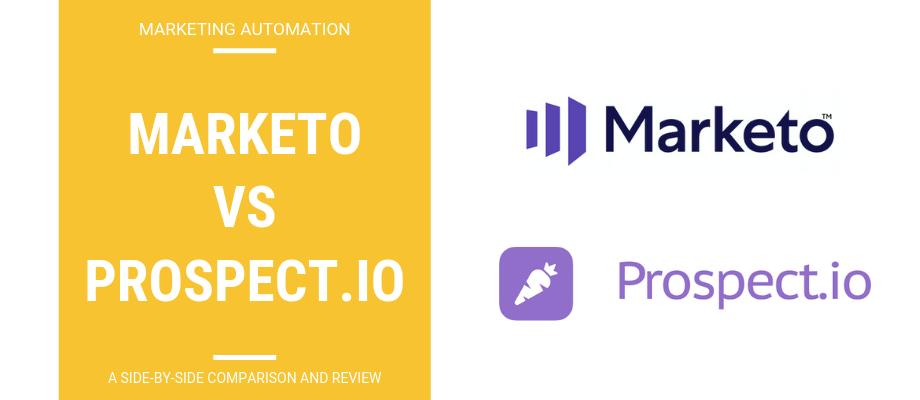 marketo vs prospect