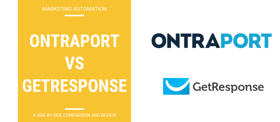 ontraport-vs-getresponse