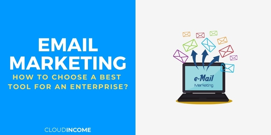 The 6 Best Enterprise Email Marketing Tools of 2021