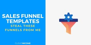 12 free sales funnels templates you can literally steal from me