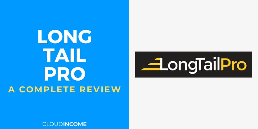 A review of the long tail pro keyword research tool