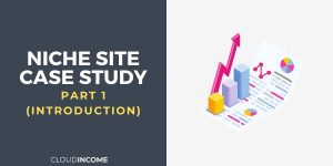 Buy-Grow-Flip – A Niche Site Case Study – Introduction