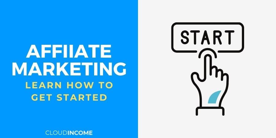 Get Started & Learn Affiliate Marketing