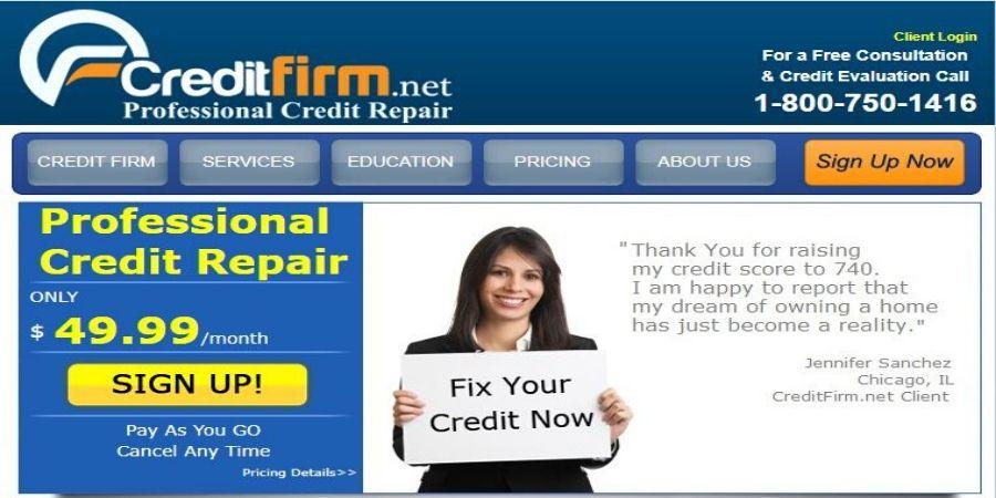creditfirm