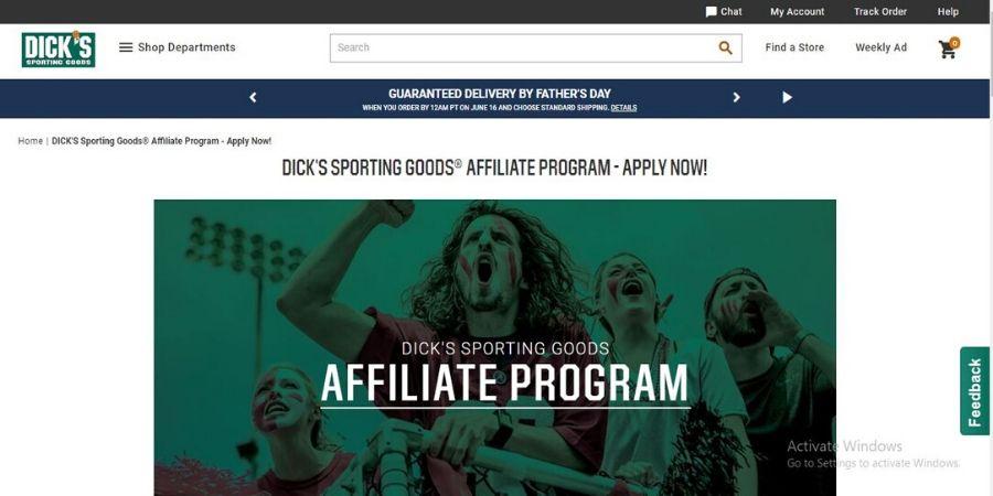 dicks-sporting