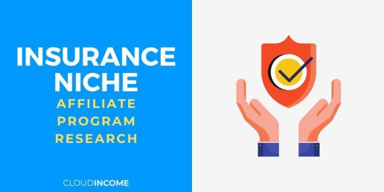 insurance-niche