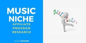 music-niche