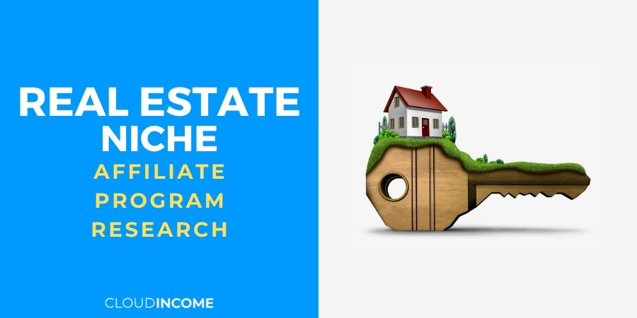 The Top 10 Real Estate Affiliate Programs – As Safe As Houses
