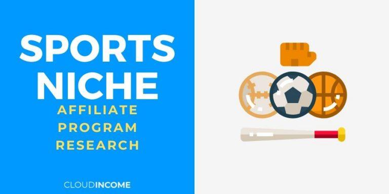 sport-niche