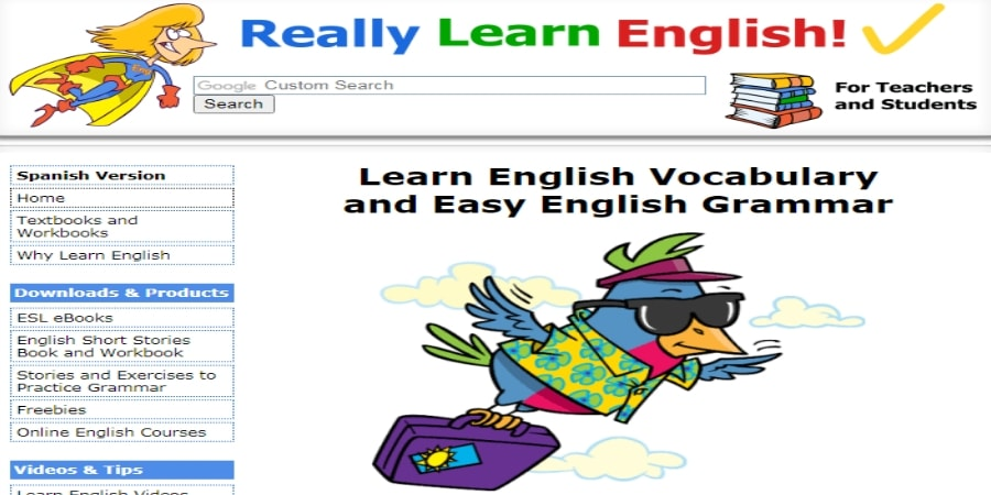really-learn-english
