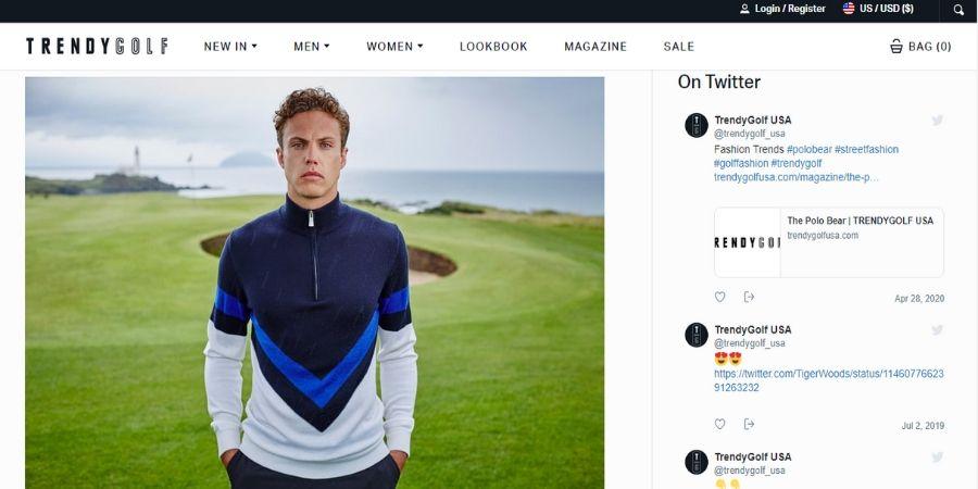 trendy-golf
