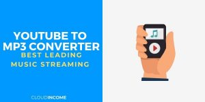 The Best YouTube To MP3 Converters For Downloading Music