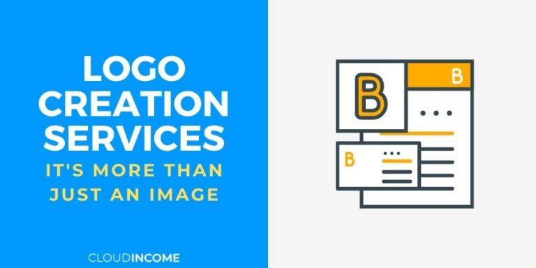 best logo creation services