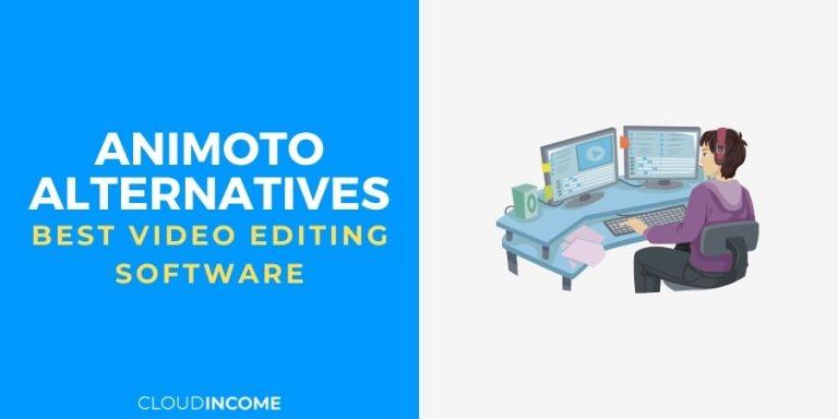 animoto-alternatives