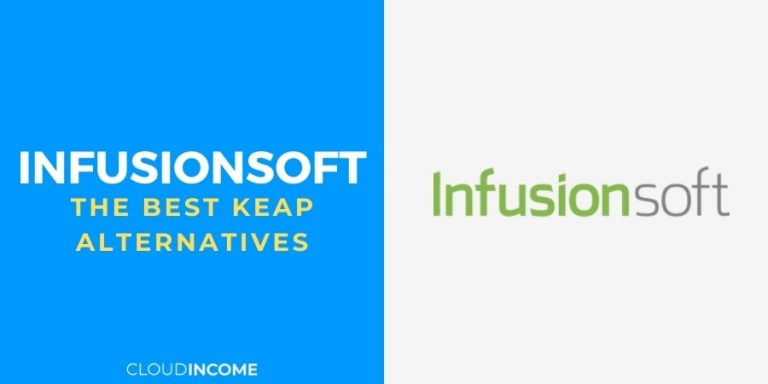 infusionsoft-alternatives