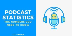 52 Podcast Statistics and Facts For 2021