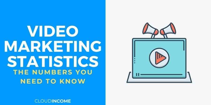 video marketing statistics and facts