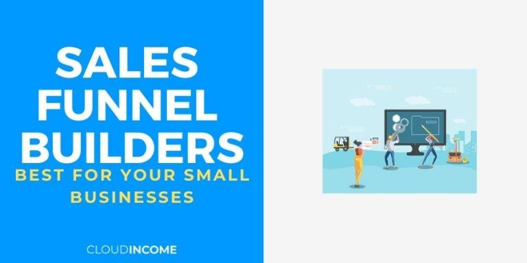 sales-funnel-builders